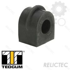 Front Anti-Roll Bar Stabiliser Bush Volvo:V70 I 1,S70,850,C70 I 1 3546730