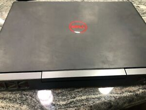 dell inspiron 15 7567 gaming laptop, used, great condition