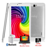 """Phablet 2-in-1 SmartPhone 4G + WiFi Tablet PC 7"""" LCD Android 9.0 - FREE BUNDLE!"""
