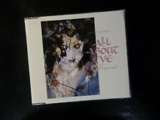 CD SINGLE - ALL ABOUT EVE - ROAD TO YOUR SOUL