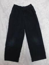 """Psw"" Boys Navy Blue School Trousers * Size 6"