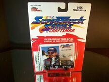 Geoff Bodine #7 Exide Batteries 1995 Ford F-150 Super Truck Premier Edition 1:64