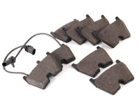 AUDI RS4 B7 Front Brake Pad Set 8E0698151Q NEW GENUINE
