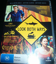 Look Both Ways (Australian Region 4) 2 DVD - Like New