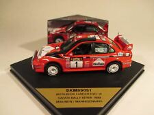 Skid 1/43 Mitsubishi Lancer EVO VI #1 Safari Rally 1999 Makinen SKM99051