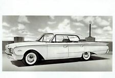 1959 Vintage Photo of the new model 1960 Ford Galaxie 4-Door Automobile Car