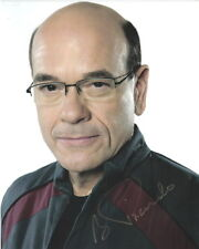 Robert Picardo as Woolsey on Stargate Atlantis Autographed Photo #2