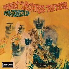 Ten Years After - Undead (NEW 2CD)