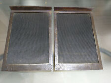 Pair Of Foot Pedals For Pump Organ Needham Organ Co. 1890 Salvage