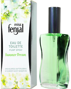 Fenjal EDT Summer Dream, 50 ml