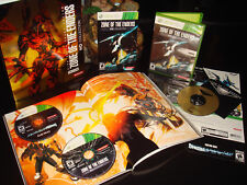 Zone of the Enders HD Collection Limited Edition (Sony PlayStation 3, 2012)
