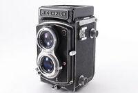 [Excellent] RICOH RICOHFLEX TLR Film Camera RICONAR 8cm F3.5 From JAPAN 767116