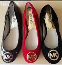Michael Kors Velvet Shoes for Women for