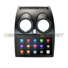 Autoradio Navigatore GPS Per Nissan Qashqai 1 J10 Stereo 2 din dvd Android 9.0