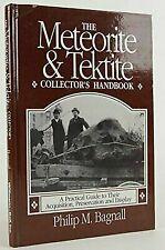 Meteorite and Tektite Collectors Handbook by Bagnall