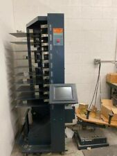 Bourg Bst D Collator With Jogger Front Exit Kit