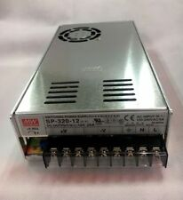 1pc New MEAN WELL Switching Power Supply SP-320-12 (30V8A)