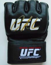 Conor McGregor - PERSONALMENTE Firmado Guante UFC campeón