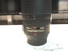 Nikon AF-S NIKKOR 70-300mm G