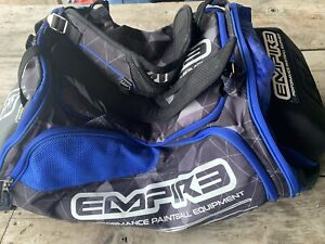 Empire F6 FXR Gear Bag
