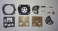 K20-HDA Walbro Carburetor Repair Kit for McCulloch Double Eagle 50