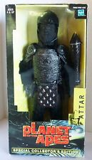 "Planet of the Apes ~ ATTAR - 12"" Action Figure - Special Collector's Hasbro  New"