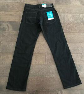 Boy's Jeans Size 16R Lee Premium Select Straight Leg Adjustable Waist Sure2Fit