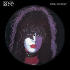 Kiss - Paul Stanley [New Vinyl LP] Picture Disc