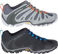 MERRELL Chameleon 8 Flux de Marche de Randonnée Baskets Chaussures pour Hommes