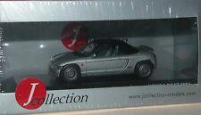 J-Collection JC092, Honda Beat closed, 1991, silver metallic, 1/43 OVP