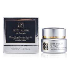 Estee Lauder Re-Nutriv Ultimate Lift Age Correcting Creme Rich Cream 1.7 oz NIB
