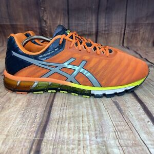 Asics Gel Quantum 180 Running Shoes Men Size 13 Athletic Shoes T5J2N