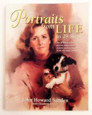 Portraits from Life in 29 Steps by John Howard Sanden - Like New