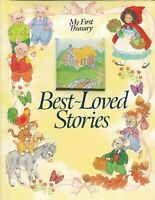 Best loved Stories My first treasury