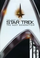 The Best of Star Trek the Next Generation [New DVD] Full Frame, Subtitled, Ac-