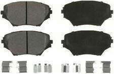 Bendix D862 Disc Brake Pad Set-CQ Front fits 2001 Toyota RAV4