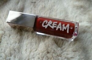 FENTY BEAUTY Gloss Bomb Cream Lip Gloss. Fruit Snackz 05.