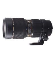 Tamron SP 70-200 mm F2.8 AF Di LD (IF) Macro Obiettivo A001NII: Nikon F Mount CA3098