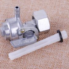 Gasoline Generator Gas Fuel Tank On/OFF Switch Valve Pump Petcock Fit For Honda