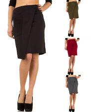 Markenlose Damenröcke im asymmetrischen Stil