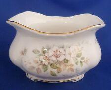 """El Royal Albert """"Haworth » abiertos pequeñas Sugar Bowl"""