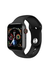 Smart Watch Waterproof Bluetooth Fitness Tracker Heart Rate Monitor IOS Android