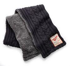 Écharpes gris en tricot pour homme   Achetez sur eBay d271ca8640d