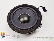 AUDI TT Mk1 8N [ 98-06 ] REAR BASS Loud Altoparlante per Bose Sound System - 8n8035401