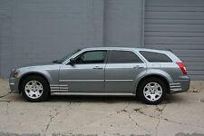 2005-2008 Chrysler Dodge Magnum CHROME  BeltlineTrim KIT
