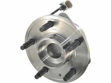 For 2007-2009 Chevrolet Equinox Wheel Hub Assembly Front API 46692GJ 2008