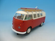 Scalextric Pre Production VW Camper Van, Rare example from the surf set