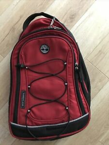Timberland Rucksack Used But Great Condition