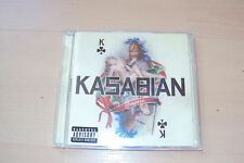CD KASABIAN empire