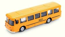 *TEHNOPARK* LIAZ 677 Bus USSR Russia NEW Diecast Model Toy